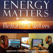 Marc Shargel on the Energy Matters podcast.